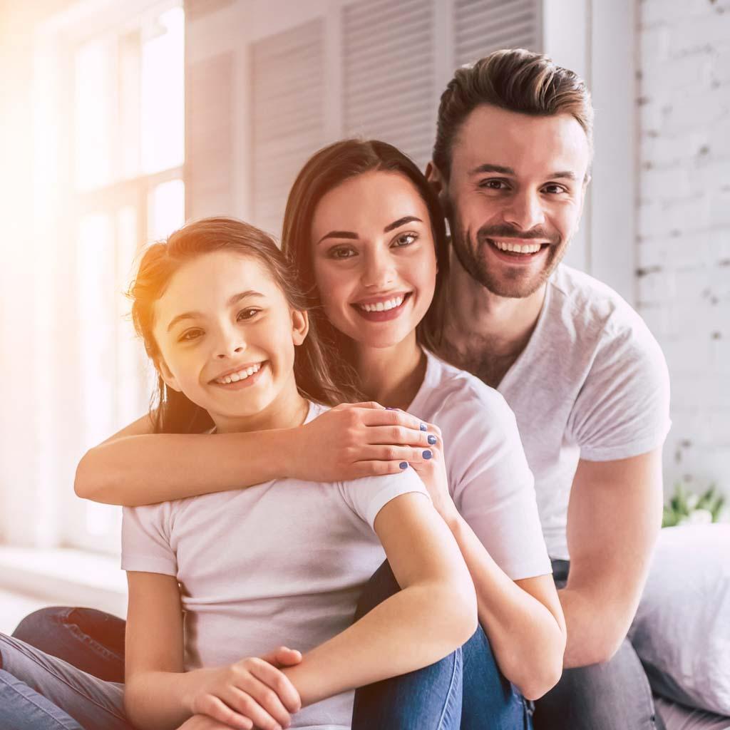 Angebote für Familienkrankenversicherungen