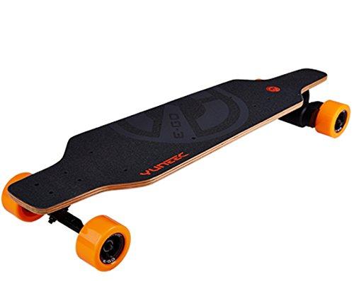 Elektrische Skateboards Test 2020 Vergleich